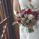 Burgundy Wedding Flowers Photos Burgundy Wedding Flowers