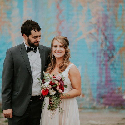 400x400 sq 1506292830931 colorful michigan brewery wedding