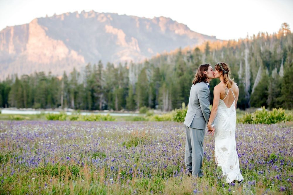 Forest House Lodge - Venue - Foresthill, CA - WeddingWire