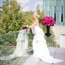 130x130 sq 1513009795 7165a74f44a47af4 1504897932197 styled shoot bride outside