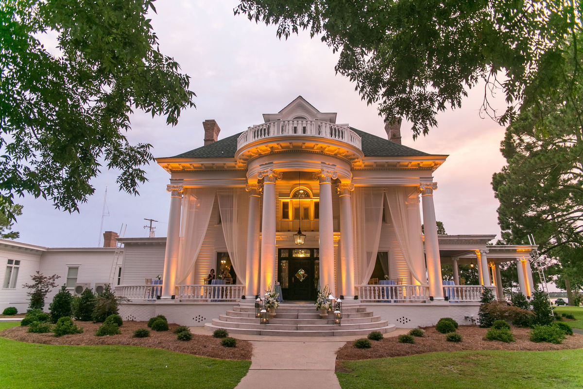 Wilmington Wedding Venues - Reviews for 142 Venues