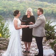 Rochester MN Officiant / Minister