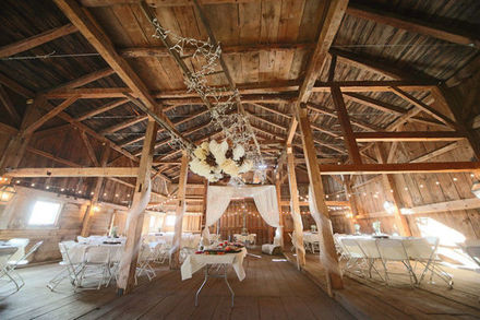 Norway Wedding Venues