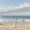 Simple Oahu Wedding image