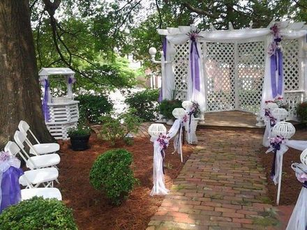 Fayetteville Wedding Venues Reviews For Venues