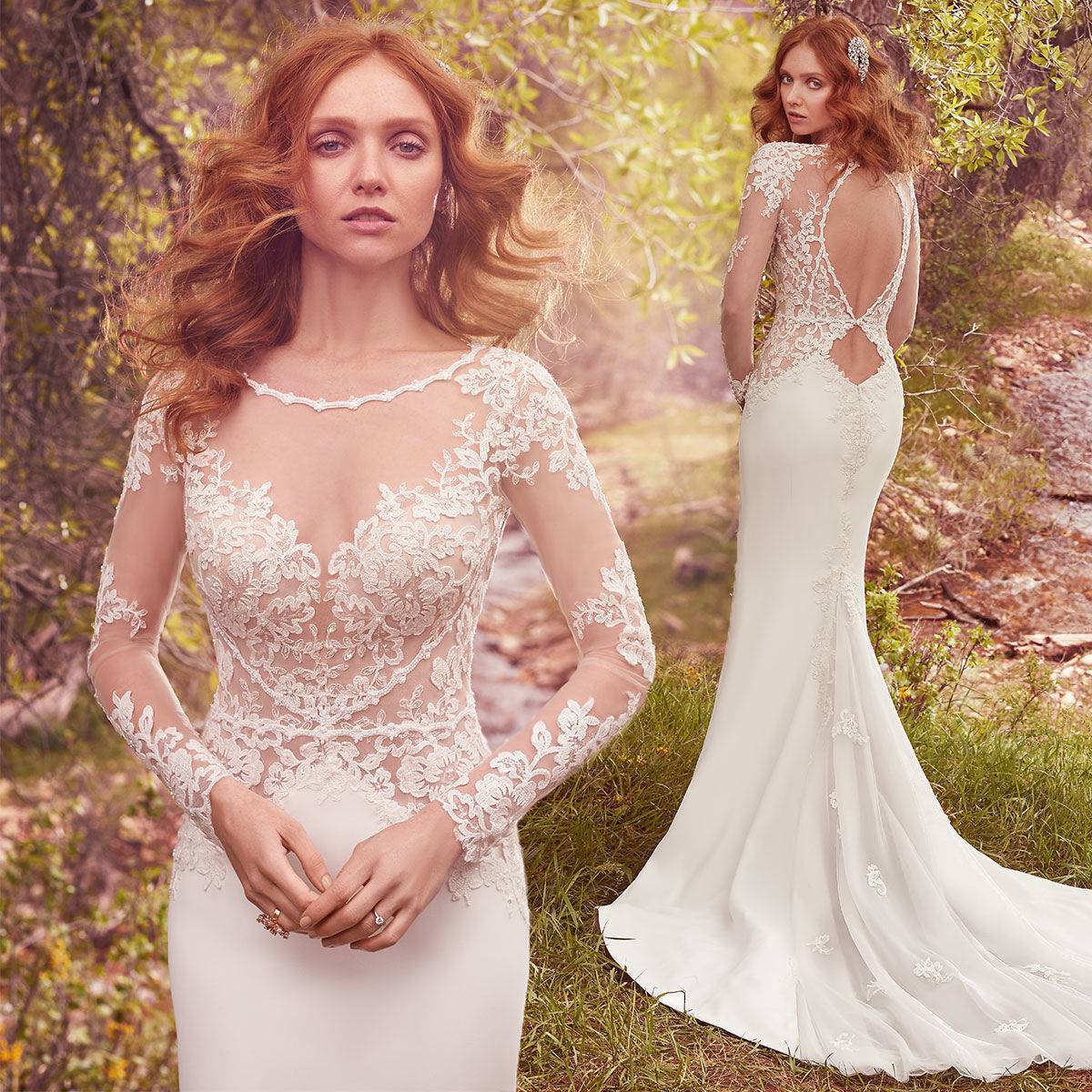 Inland empire wedding dresses reviews for 51 dresses smitten bridal ombrellifo Images