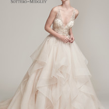 220x220 sq 1504897522052 sottero and midgley amelie 6sr861 alt3