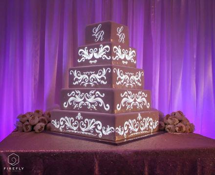 Sca Wedding Cakes