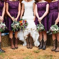 220x220 sq 1506104107171 country wedding 7