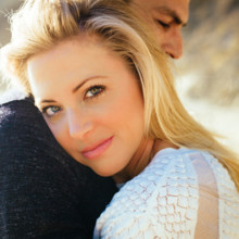 220x220 sq 1507789123096 britney  gabe   big sur engagement 18