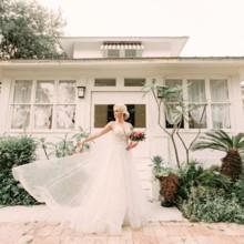 The Bryan House Venue Mission Tx Weddingwire