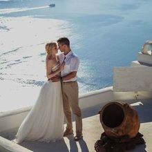 SANTORINI EXCLUSIVE WEDDINGS