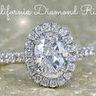 California Diamond Rings image