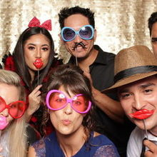 A&M Entertainment Photo Booth