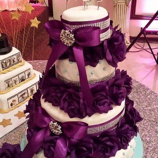 Bundt Cake A Holic
