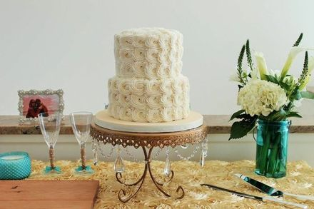 DCC Cakes, Cupcakes & More LLC