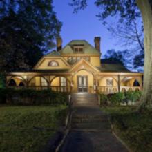 Le Petit Jardin - Venue - Madison, GA - WeddingWire