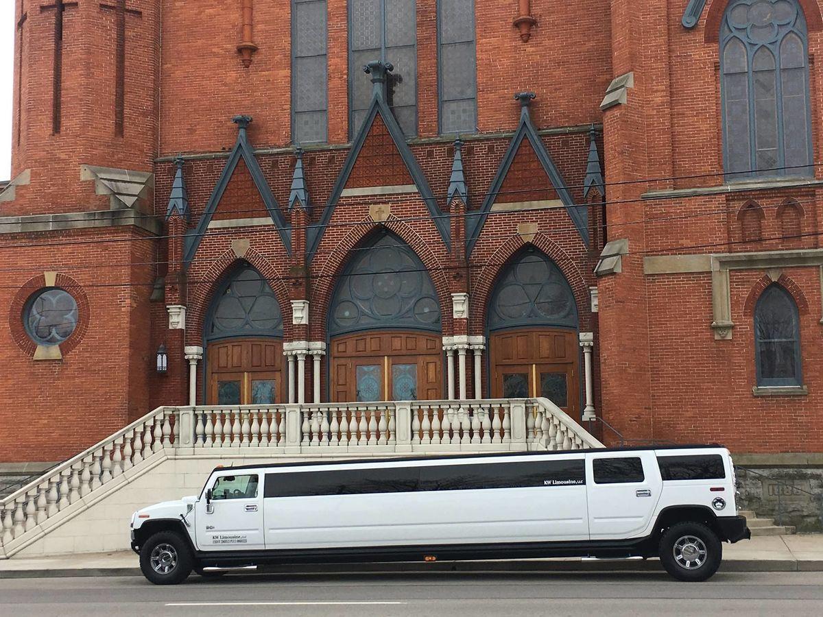 Champion Limousine Service - Transportation - Grove City, OH ...