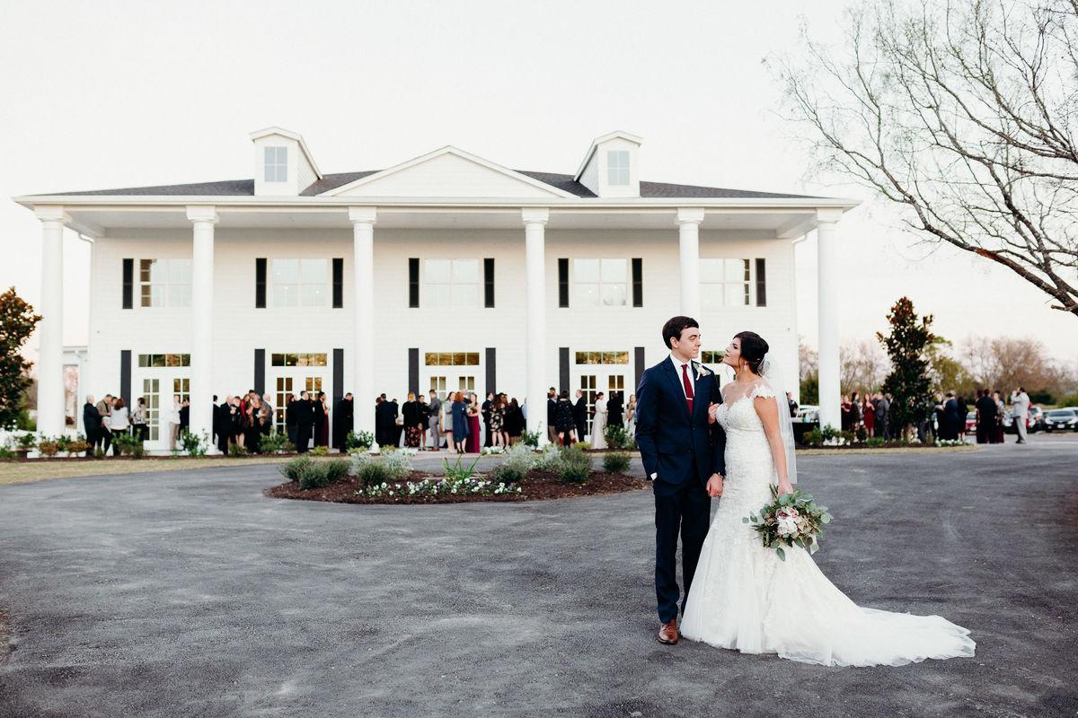 The Pearl at Sabine Creek - Venue - Royse City, TX - WeddingWire