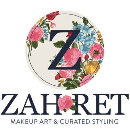 Zah'ret Makeup Art and Curated Styling