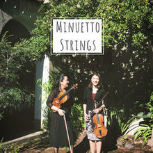 Minuetto Strings
