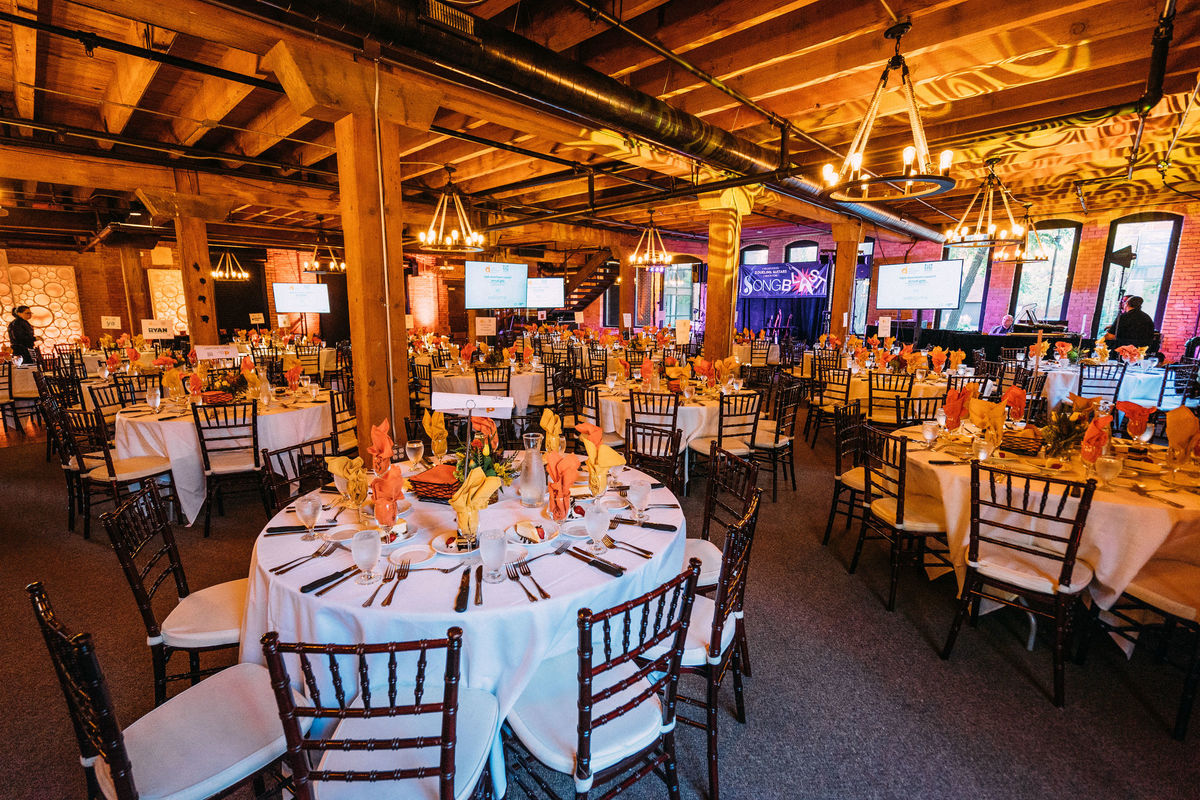 Minneapolis Wedding Venues: The View At Minneapolis Event Centers