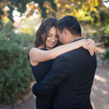 220x220 sq 1513619156429 dt san juan capistrano engagement photography 2978