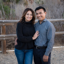220x220 sq 1513619201090 dt san juan capistrano engagement photography 3200