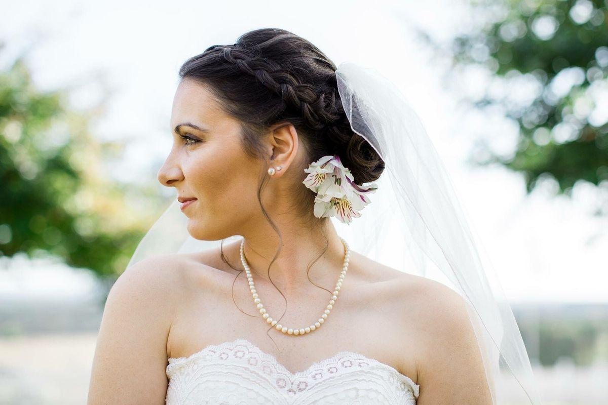 hershey wedding hair & makeup - reviews for hair & makeup