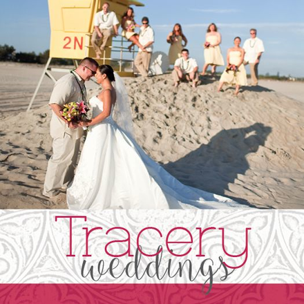Tracery Weddings & Events