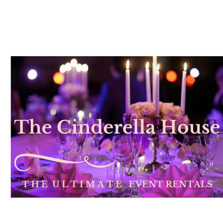 The Cinderella House
