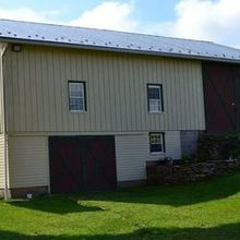 Mountain View Barn Rentals