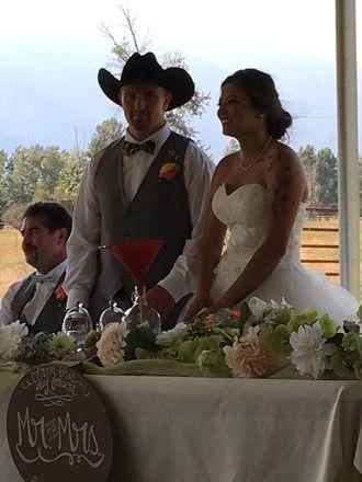 El Cajon Wedding Officiants