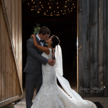 220x220 sq 1512185997052 barn wedding silhouette