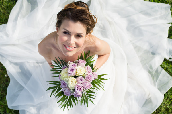600x600 1512501152195 high view portrait of beautiful happy bride sittin