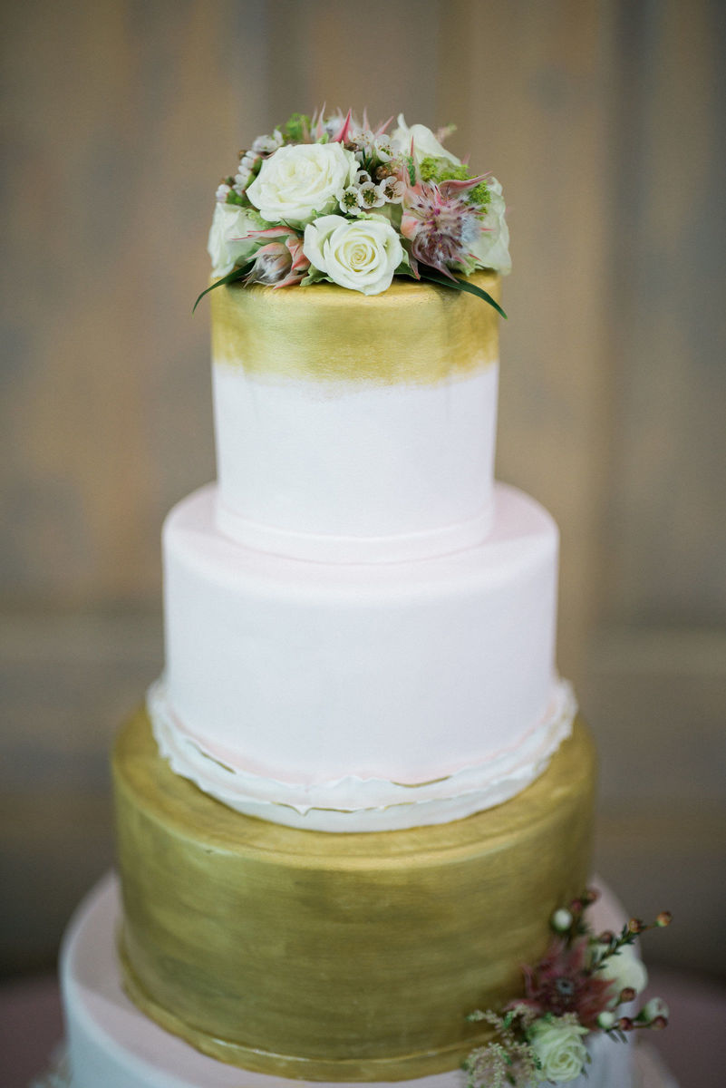 Simply Sweet Desserts LLC - Wedding Cake - Brentwood, TN - WeddingWire