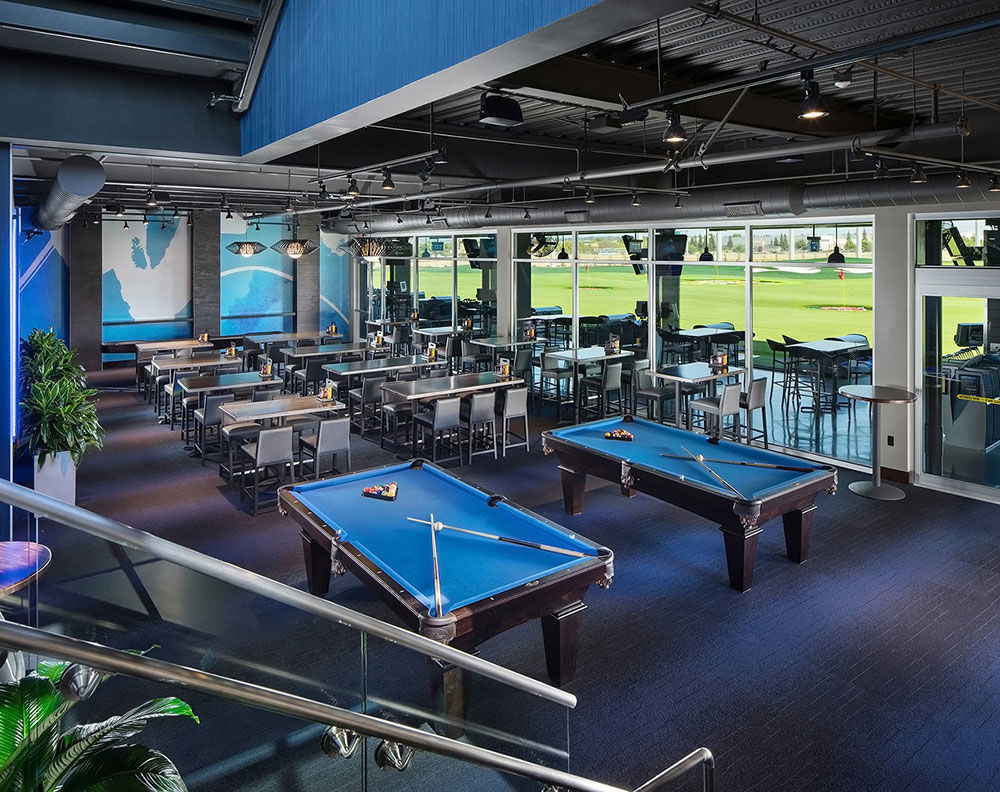 Topgolf Venue Huntsville Al Weddingwire