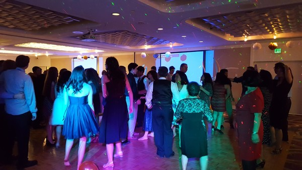 1514376516644 Sweet 16 Corning wedding dj