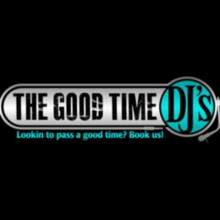 The Good Time DJs