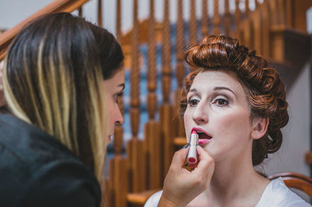 Fort Wayne Wedding Hair Makeup Reviews For Hair Makeup