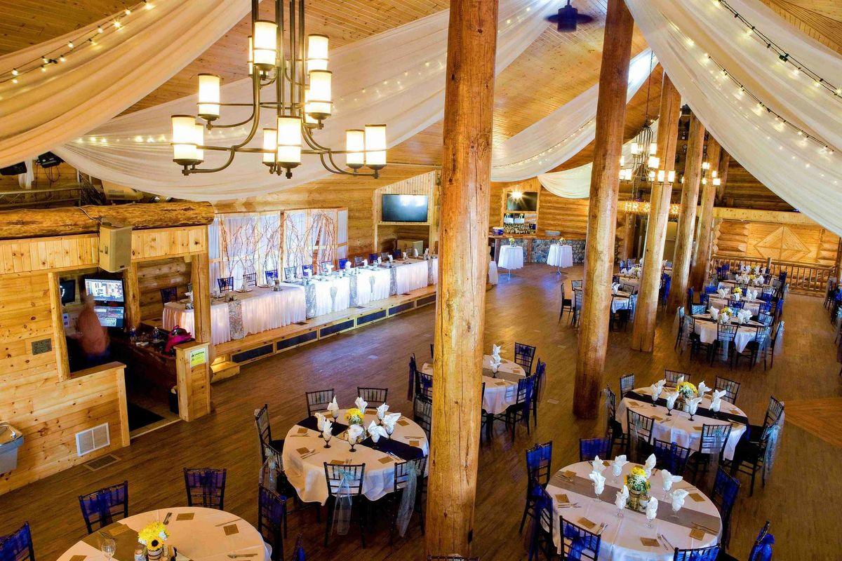 Glenhaven Events Venue Farmington Mn Weddingwire