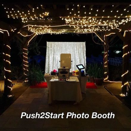 Push2Start Photo Booth