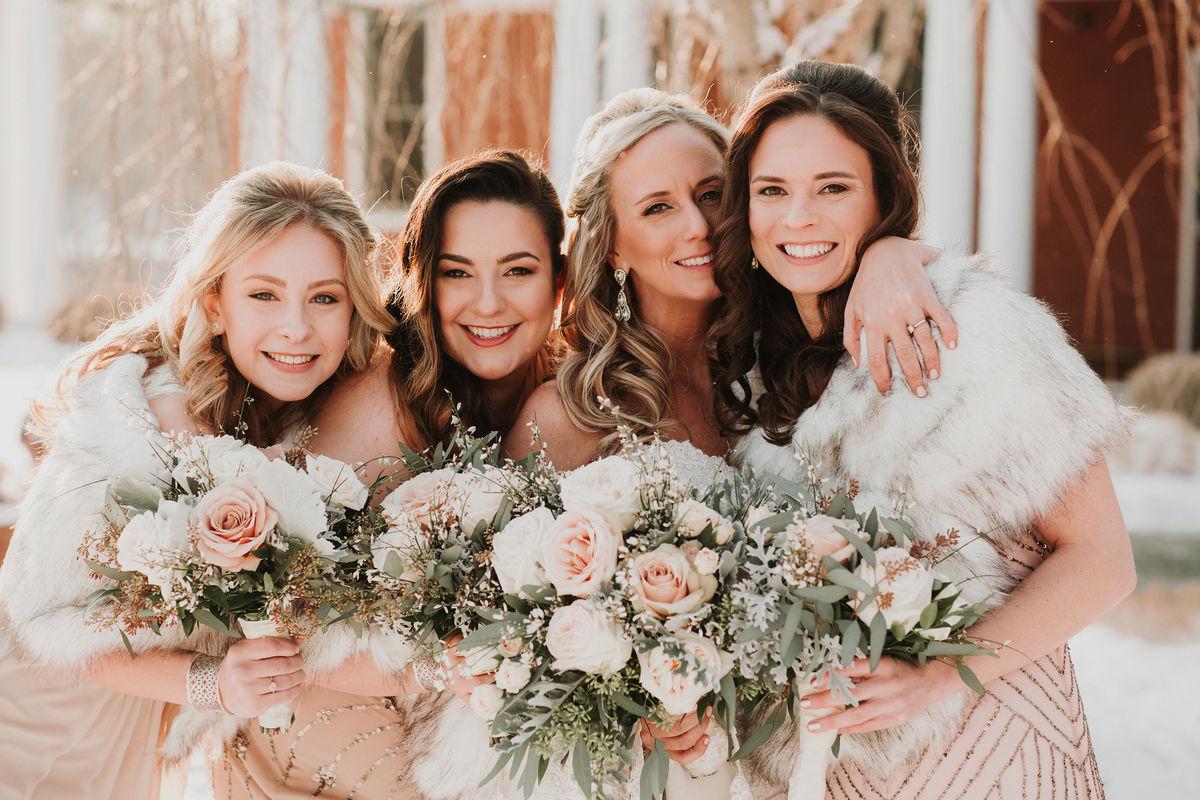 greenwich wedding hair & makeup - reviews for hair & makeup