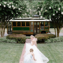 220x220 sq 1515445905 6bf0deed431e8ff3 1515445904 a15b9b346cbcb7c9 1515445903260 6 wedding trolley 1