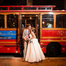220x220 sq 1515445981 dd31a1fa567508cb 1515445980 76c12f07d69381d2 1515445979588 7 wedding trolley 5