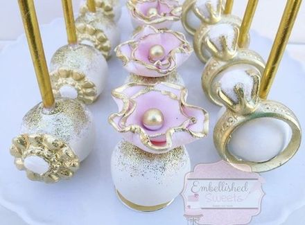Embellished Sweets
