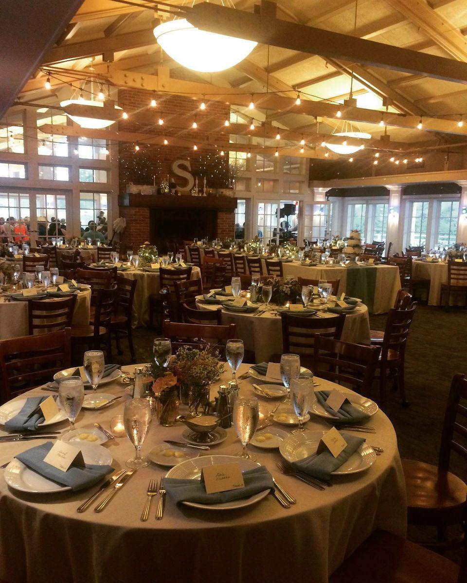 Wedding Venues In Columbus Ga: Edgewater At NHCC