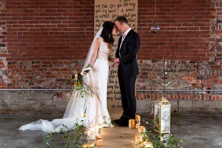 Wedding Dresses Under 500: Indianapolis, IN