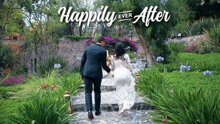 Happily Ever After Media