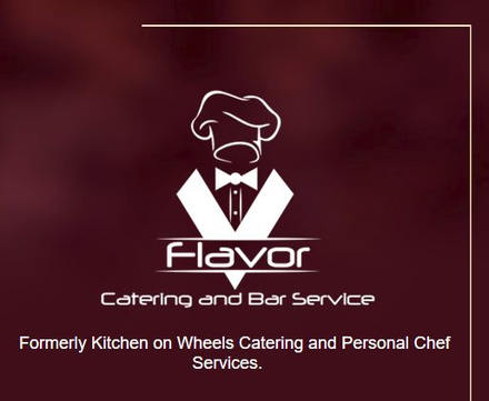 Flavor Catering and Bar Service